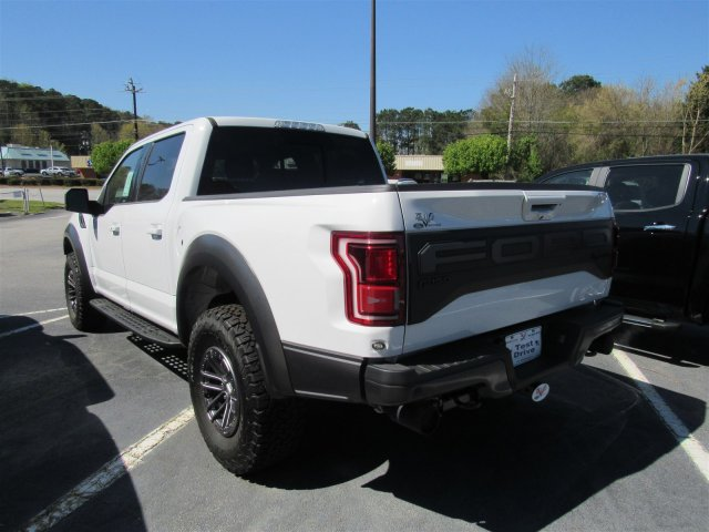 2019 F-150 SuperCrew Cab 4x4,  Pickup #L7126 - photo 5