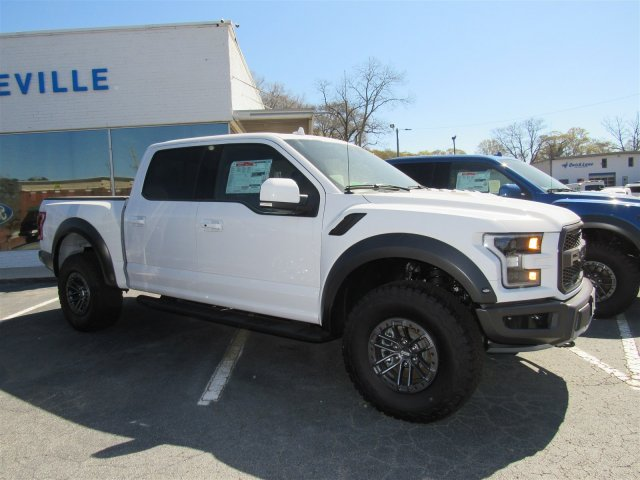 2019 F-150 SuperCrew Cab 4x4,  Pickup #L7126 - photo 7