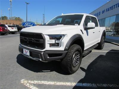 2019 F-150 SuperCrew Cab 4x4,  Pickup #L7126 - photo 4
