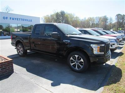 2019 F-150 Super Cab 4x2,  Pickup #L7143 - photo 7