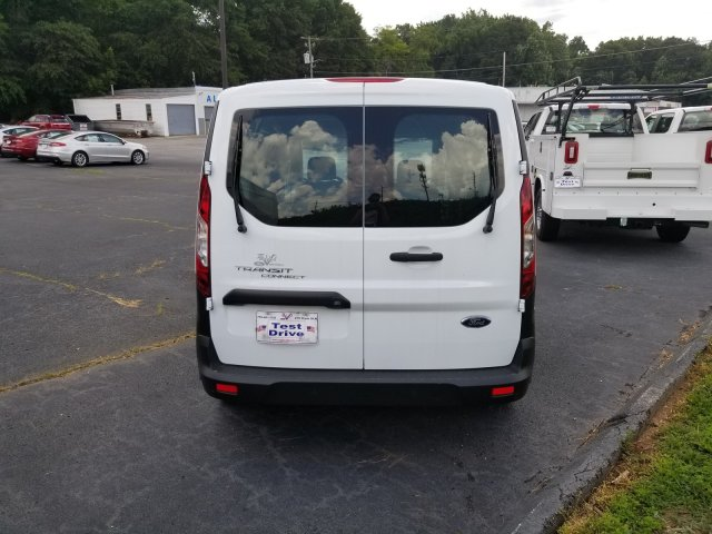 2019 Transit Connect 4x2,  Empty Cargo Van #L7167 - photo 7