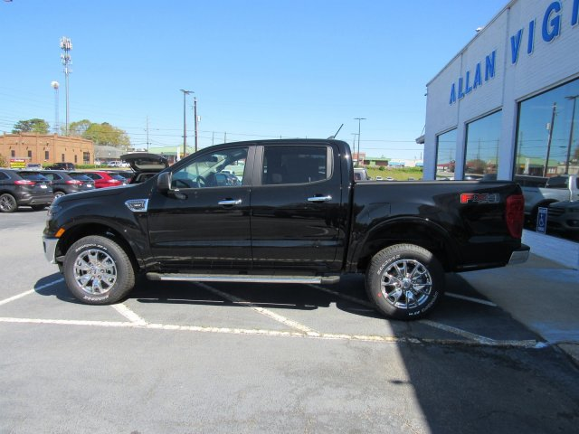 2019 Ranger SuperCrew Cab 4x4, Pickup #L7172 - photo 4