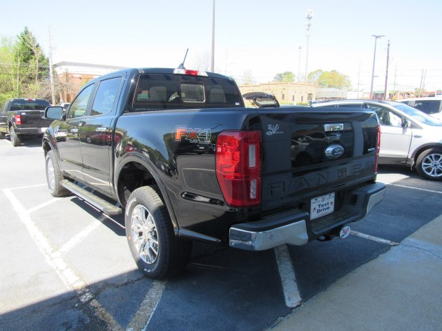 2019 Ranger SuperCrew Cab 4x4, Pickup #L7172 - photo 5
