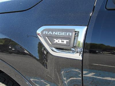 2019 Ranger SuperCrew Cab 4x4, Pickup #L7172 - photo 11