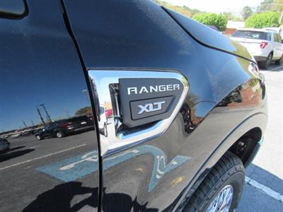 2019 Ranger SuperCrew Cab 4x4, Pickup #L7172 - photo 15