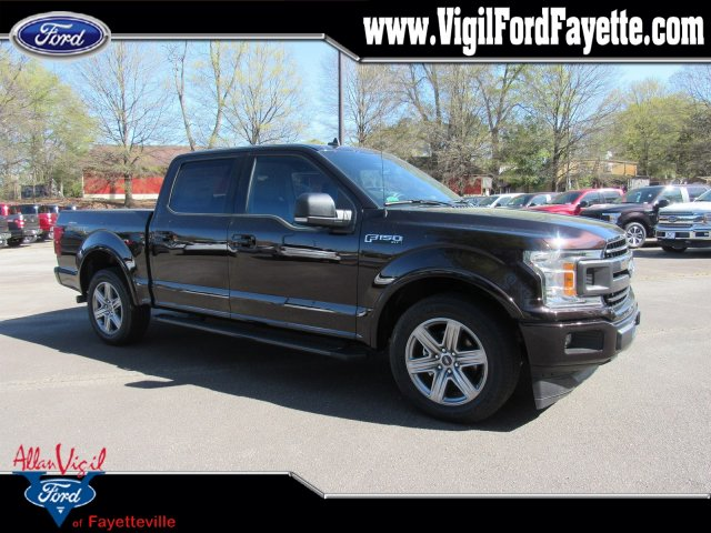 2019 F-150 SuperCrew Cab 4x2,  Pickup #L7178 - photo 1