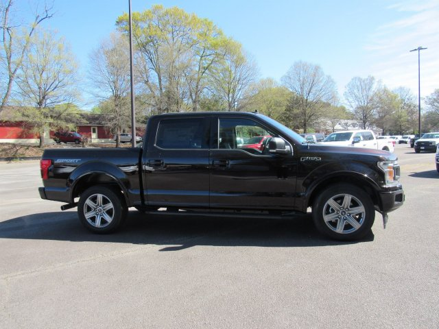 2019 F-150 SuperCrew Cab 4x2,  Pickup #L7178 - photo 8
