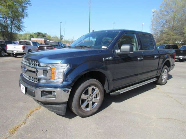 2019 F-150 SuperCrew Cab 4x2,  Pickup #L7181 - photo 4