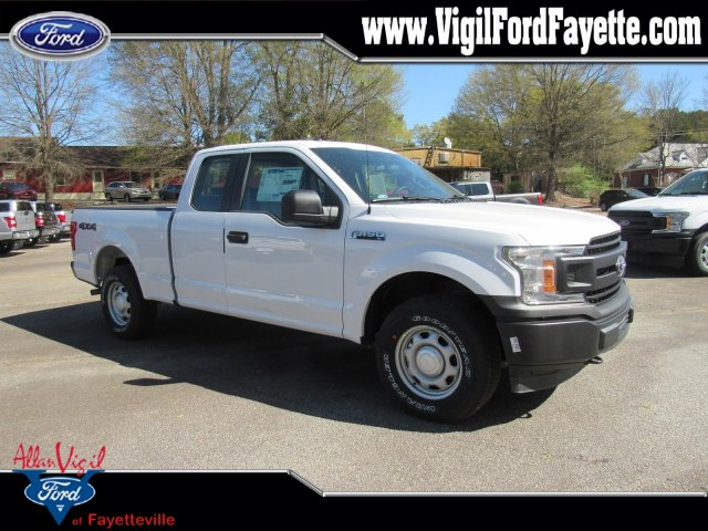 2019 F-150 Super Cab 4x4,  Pickup #L7184 - photo 1