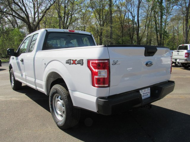 2019 F-150 Super Cab 4x4,  Pickup #L7184 - photo 6