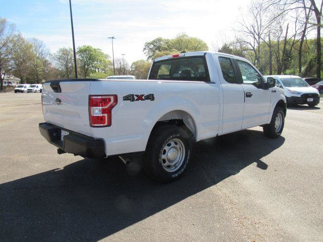 2019 F-150 Super Cab 4x4,  Pickup #L7184 - photo 2