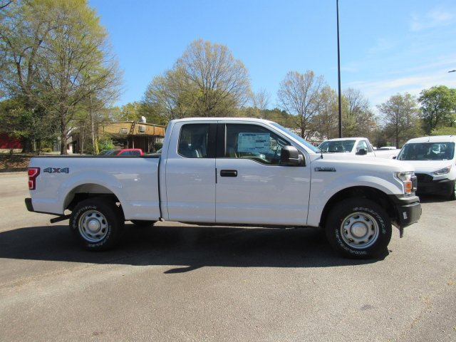 2019 F-150 Super Cab 4x4,  Pickup #L7184 - photo 8