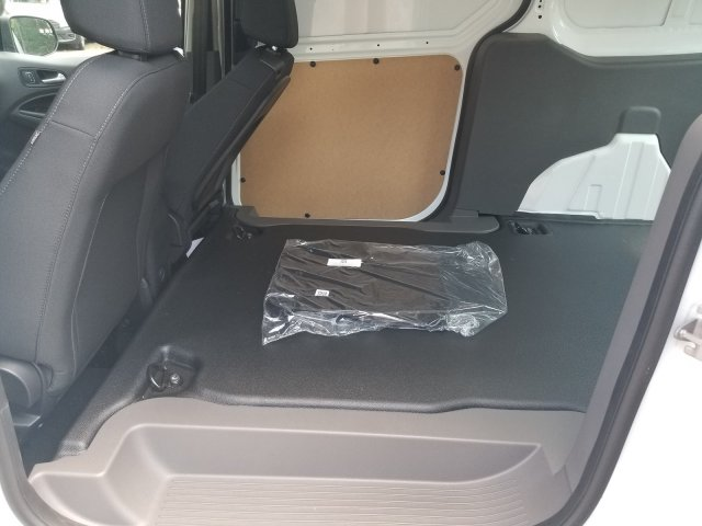 2019 Transit Connect 4x2,  Empty Cargo Van #L7187 - photo 1