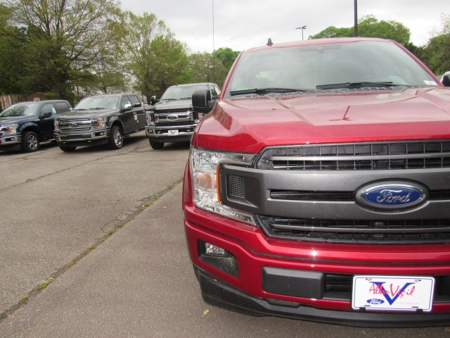 2019 F-150 SuperCrew Cab 4x2,  Pickup #L7194 - photo 13