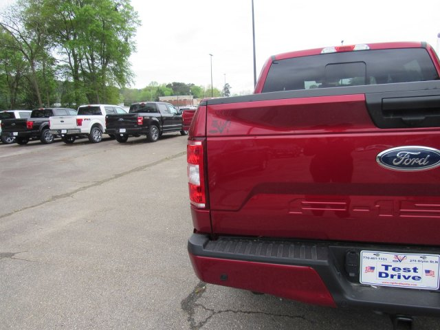 2019 F-150 SuperCrew Cab 4x2,  Pickup #L7194 - photo 22