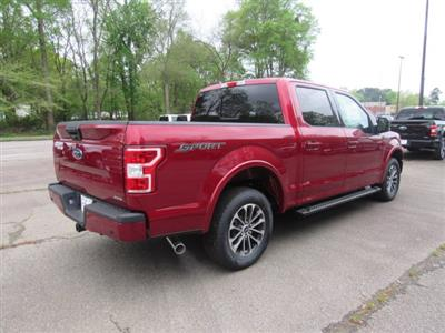 2019 F-150 SuperCrew Cab 4x2,  Pickup #L7194 - photo 2