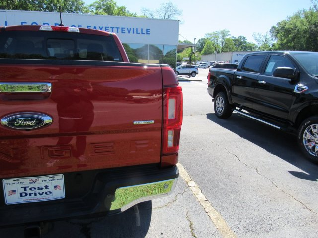 2019 Ranger SuperCrew Cab 4x2,  Pickup #L7201 - photo 22