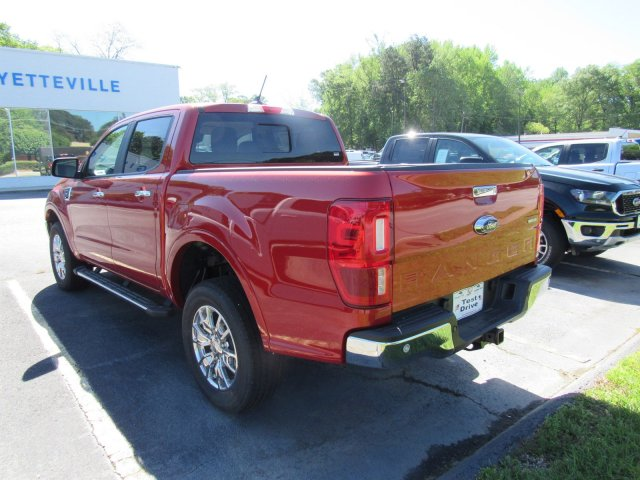 2019 Ranger SuperCrew Cab 4x2,  Pickup #L7201 - photo 6