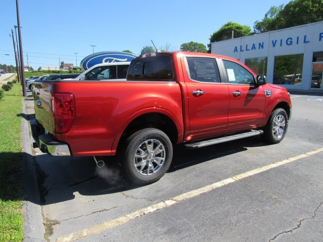 2019 Ranger SuperCrew Cab 4x2,  Pickup #L7201 - photo 8