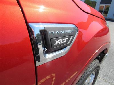 2019 Ranger SuperCrew Cab 4x2,  Pickup #L7201 - photo 15