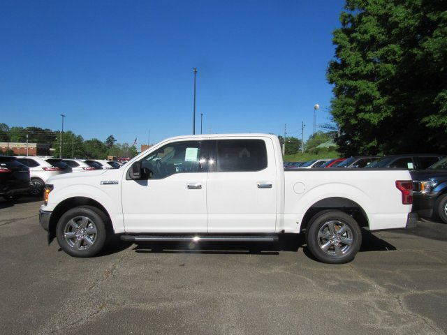 2019 F-150 SuperCrew Cab 4x2,  Pickup #L7203 - photo 5