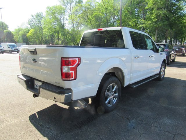 2019 F-150 SuperCrew Cab 4x2,  Pickup #L7203 - photo 2