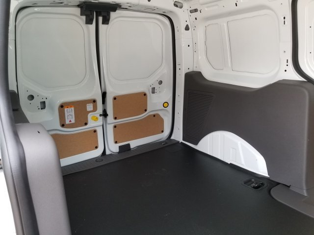2019 Transit Connect 4x2,  Empty Cargo Van #L7204 - photo 2