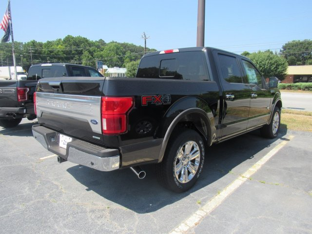 2019 F-150 SuperCrew Cab 4x4,  Pickup #L7206 - photo 1