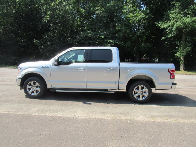 2019 F-150 SuperCrew Cab 4x2,  Pickup #L7207 - photo 5