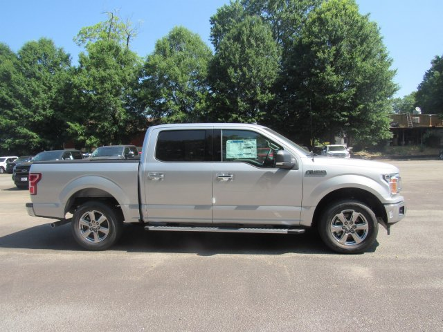 2019 F-150 SuperCrew Cab 4x2,  Pickup #L7207 - photo 8