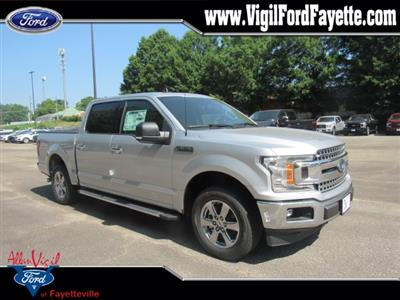 2019 F-150 SuperCrew Cab 4x2,  Pickup #L7207 - photo 1
