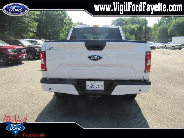 2019 F-150 SuperCrew Cab 4x2,  Pickup #L7208 - photo 3