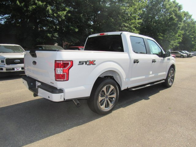 2019 F-150 SuperCrew Cab 4x2,  Pickup #L7208 - photo 2