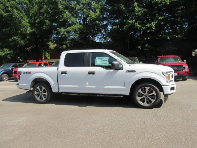 2019 F-150 SuperCrew Cab 4x2,  Pickup #L7208 - photo 1