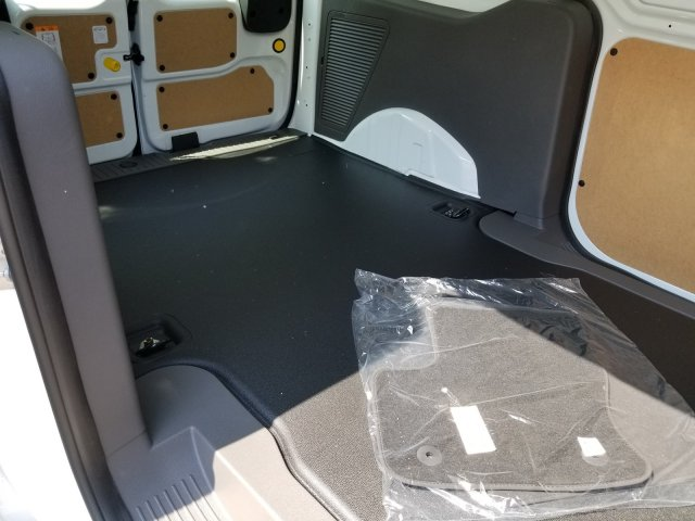 2019 Transit Connect 4x2,  Empty Cargo Van #L7212 - photo 1