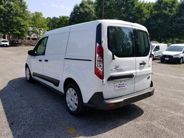 2019 Transit Connect 4x2,  Empty Cargo Van #L7212 - photo 6