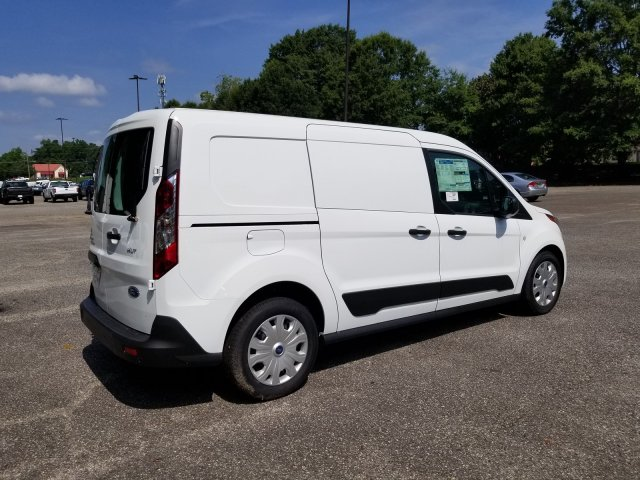 2019 Transit Connect 4x2,  Empty Cargo Van #L7212 - photo 8