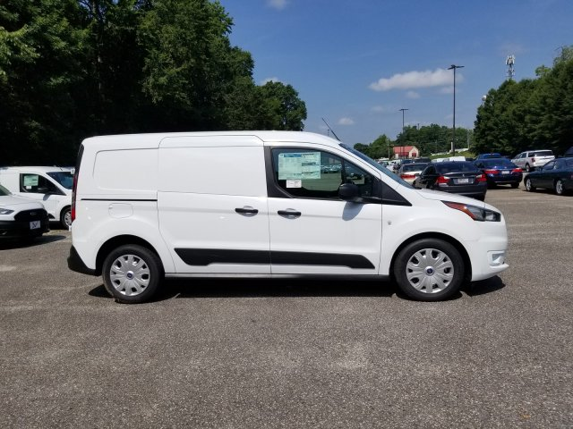 2019 Transit Connect 4x2,  Empty Cargo Van #L7212 - photo 9