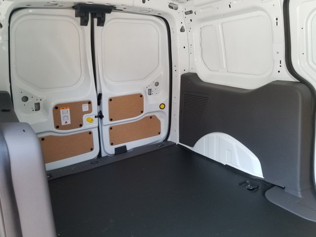 2019 Transit Connect 4x2,  Empty Cargo Van #L7218 - photo 2