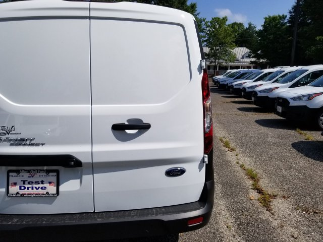 2019 Transit Connect 4x2,  Empty Cargo Van #L7218 - photo 19