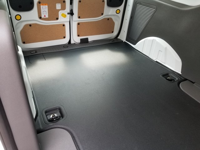 2019 Transit Connect 4x2,  Empty Cargo Van #L7222 - photo 2
