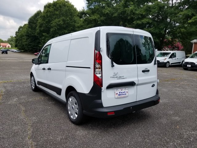 2019 Transit Connect 4x2,  Empty Cargo Van #L7222 - photo 6
