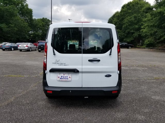 2019 Transit Connect 4x2,  Empty Cargo Van #L7222 - photo 7