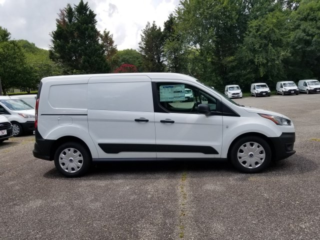 2019 Transit Connect 4x2,  Empty Cargo Van #L7222 - photo 9