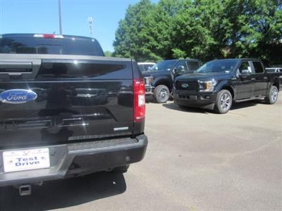 2019 F-150 SuperCrew Cab 4x4,  Pickup #L7223 - photo 21