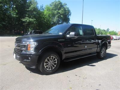 2019 F-150 SuperCrew Cab 4x4,  Pickup #L7223 - photo 4