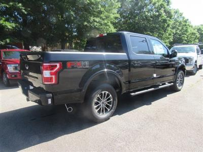 2019 F-150 SuperCrew Cab 4x4,  Pickup #L7223 - photo 2