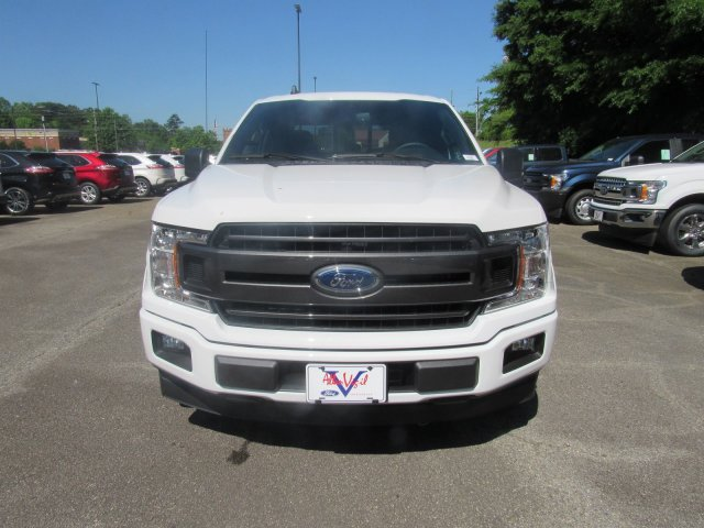 2019 F-150 SuperCrew Cab 4x2,  Pickup #L7229 - photo 3