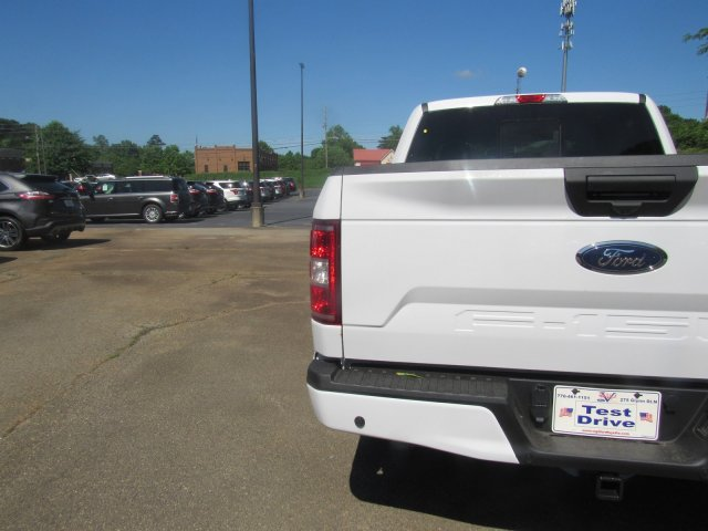 2019 F-150 SuperCrew Cab 4x2,  Pickup #L7229 - photo 23