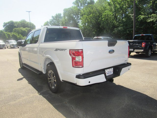 2019 F-150 SuperCrew Cab 4x2,  Pickup #L7229 - photo 6